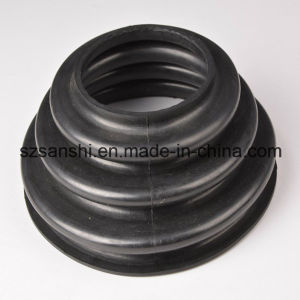 Automobile Wire Harness Rubber Cover Bellows pictures & photos