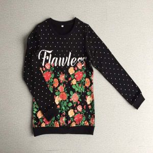 Women′s Printed Sweatshirt pictures & photos
