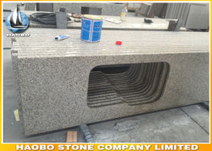 Wholesale Kitchen Undermount Sink Countertop High Quality pictures & photos
