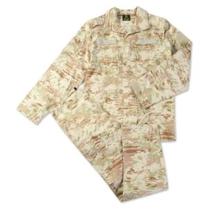 Camouflage Suit for Army pictures & photos