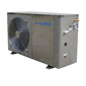 6.2kw Four in One Air Source Heat Pump Water Heater pictures & photos