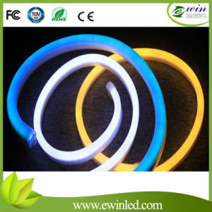 2015 High Quality Outdoor Waterproof Mini LED Neon Tube pictures & photos