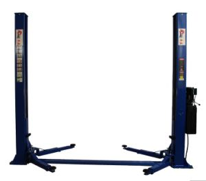 4t Two Post Lift Car Lift Floor Plate Two Post Lift Auto Lift