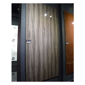 1220*2440mm/4*8feet Melamine MDF Board High Gloss MDF with Standard Size (zh3945) pictures & photos