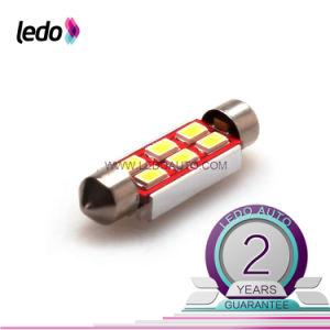 Festoon 42mm 6*5730 SMD Canbus LED Car Light