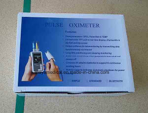 My-C015 Good Quality Cheap Pulse Oximeter for Sale pictures & photos