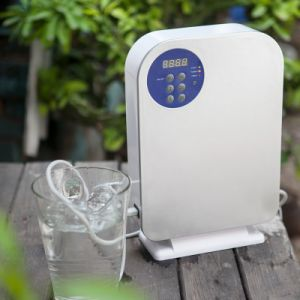 Professional Ozone Generator for Drinking Water Sterilization and Household Needs pictures & photos