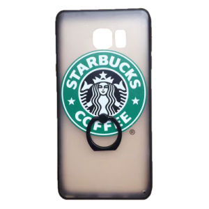 New Lace Phone Cases with Starbuck/Wedding Dress Logo pictures & photos