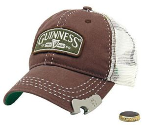 Adult Cotton 6-Panel Embroidery Trucker Cap with Bottle Opener pictures & photos