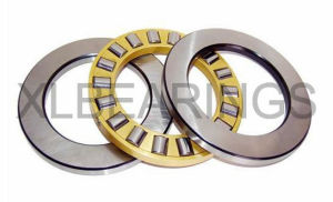 55X90X25 Single Row Cylindrical Roller Thrust Bearing (81211)