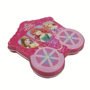 Candy Package Tin Box for Promotion pictures & photos