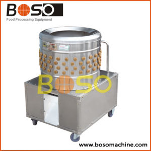 High Quality Stainless Steel Chicken Plucker Machine