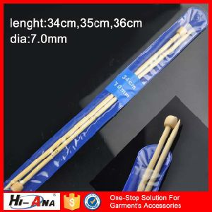 Quick Lead Times for Samples Fast Knitting Needle pictures & photos
