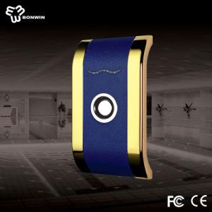Smart Biometric Electronic Metal Cabinet Cylinder Door Lock pictures & photos