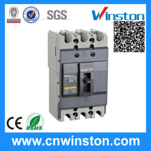 Ezc Series High Quality Moulded Case Circuit Breaker with CE pictures & photos