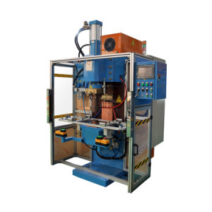 10000j CD Welder for Microwave Body with Motor Box