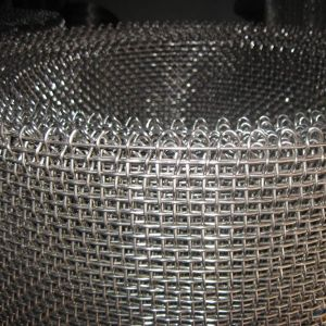 1 Inch 304L Stainless Steel Wire Mesh Price pictures & photos
