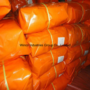 China Tarpaulin Factory Price Blue Polyethylene Woven Tarpaulin Fabrics / PE Tarps / Canvas pictures & photos