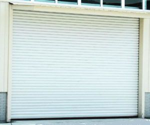 High Quality Roll up Garage Waterproof Door for Warehouse pictures & photos