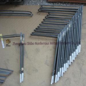 Prestigious Special Shape Molybdenum Disilicide Heating Element pictures & photos