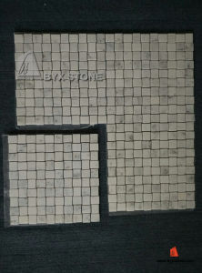 Star White Marble Mosaic for Wall and Floor Tile pictures & photos