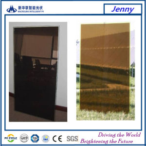 Double Junction a-Sige Solar Cells with High Quality and Factory Price