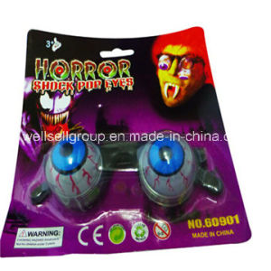Scary Eyeball Glasses for Party Decoration/Party Supplies pictures & photos