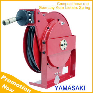 Compact Cable Reel for Industrial Use (300 Series) pictures & photos
