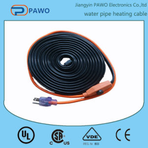 Defrost Heating Cable for Pipe Heating with Power Indicator Light pictures & photos