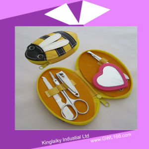 Promotional Nail Manicure Set (BH-028) pictures & photos