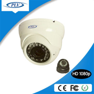 1080P IR Dome Vari Focal Waterproof Digital Sdi CCTV Camera