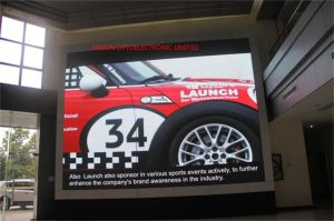 P6 Full Color Outdoor for Advertising LED Display Billboard pictures & photos