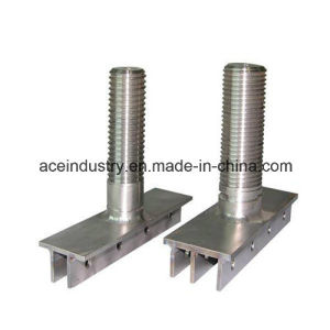 Machining Parts Metal Parts pictures & photos