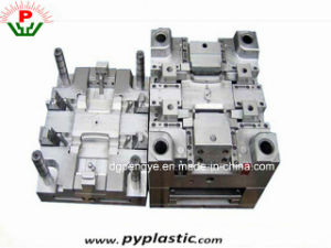 Dongguan Manufacturer Plastic Injection Mould Plastic Parts