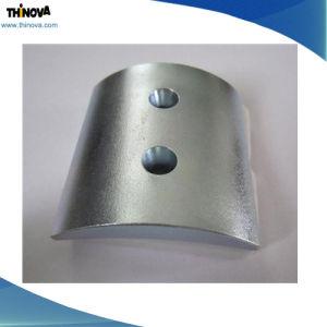 Permanent Arc Neodymium Magnet for Wind Turbine Generator