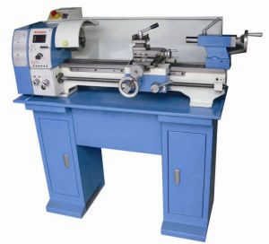 Bench Lathe Machine (EC250V) pictures & photos