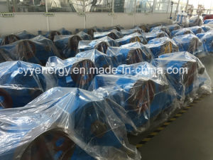 Cryogenic Liquid Oxygen Nitrogen Coolant Oil Water Centrifugal Pump pictures & photos