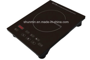 1800W ETL Approval Touch Control Induction Cooker Sm-A58 pictures & photos