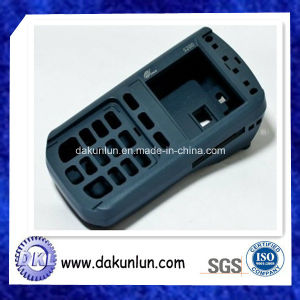 Calculator Top Cover Bottom Cover Injection Plastic Parts