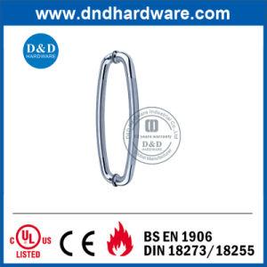 Dia32 Shower Door Handle for Big Door (DDPH011) pictures & photos