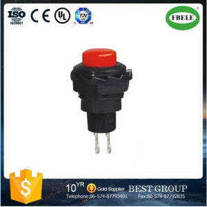Push Button Switch Push Switch pictures & photos