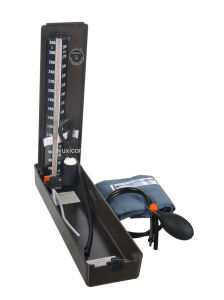Blood Pressure Monitor,Mercury Sphygmomanometer