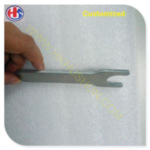 Aluminum Part, Hardware Tools Aluminum Wrench (HS-AL-1) pictures & photos