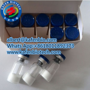 98% Purity Peptides Aod9604 Anti Aging Weight Loss Injection pictures & photos