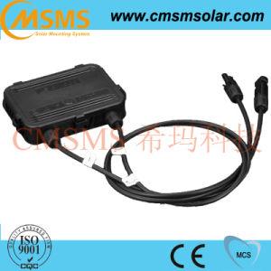 Solar Junction Box, Solar Panel Junction Box, (LB101) pictures & photos