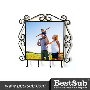 Bestsub Promotional Iron Photo Frame Rack (TJ02) pictures & photos
