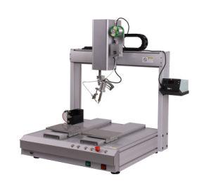 Desktop Solder Robot for PCB (YC331R-D)