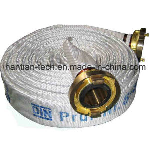 Solas Fire Fighting Equipment Fire Hose for Marine Use (type 13) pictures & photos