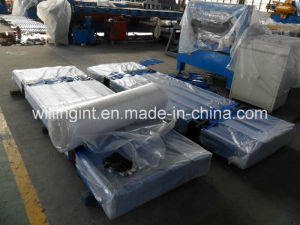 Wall Roof Metal Roll Forming Machine/Rolling Machine pictures & photos