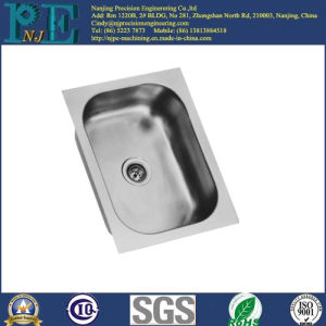 OEM Stainless Steel Stamping Sink pictures & photos